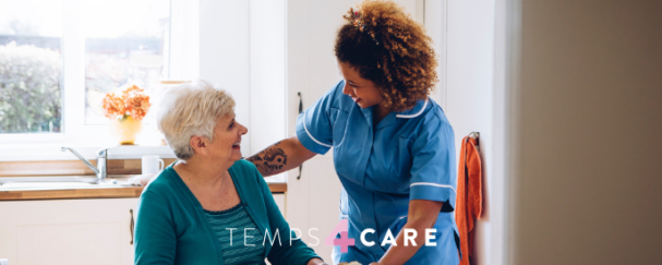 9 Qualities and Skills Required to Work in the Care Industry