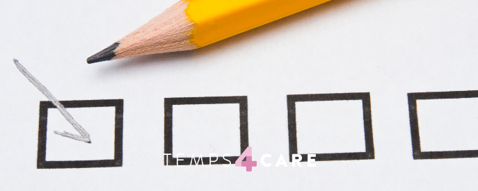 CV assessment - how to find top care workers