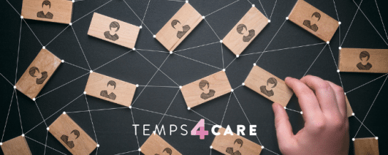 What are the Benefits of Working with a Care Recruitment Agency?