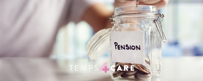 A Temporary Worker's Guide to Pensions