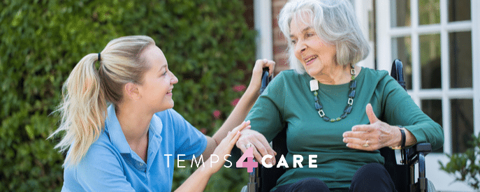 Why Should You Consider a Career in the Care Industry?