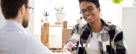 Are Second Interviews Needed in the Care Industry?